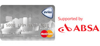 Avios.com South Africa Credit Card issue by ABSA