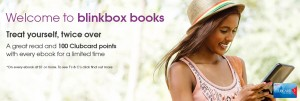 BlinkBoxBooks 100 bonus points offer