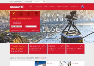 New Iberia Website