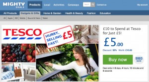 MightyDeals-Tesco