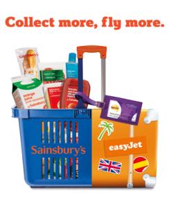 nectar-sainsburys-easyjet-collectmoreflymore