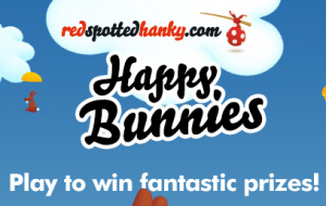 RedSpottedHanky Facebook Happy Bunnies Game