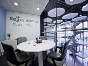 Regus Express London Heathrow Terminal 5