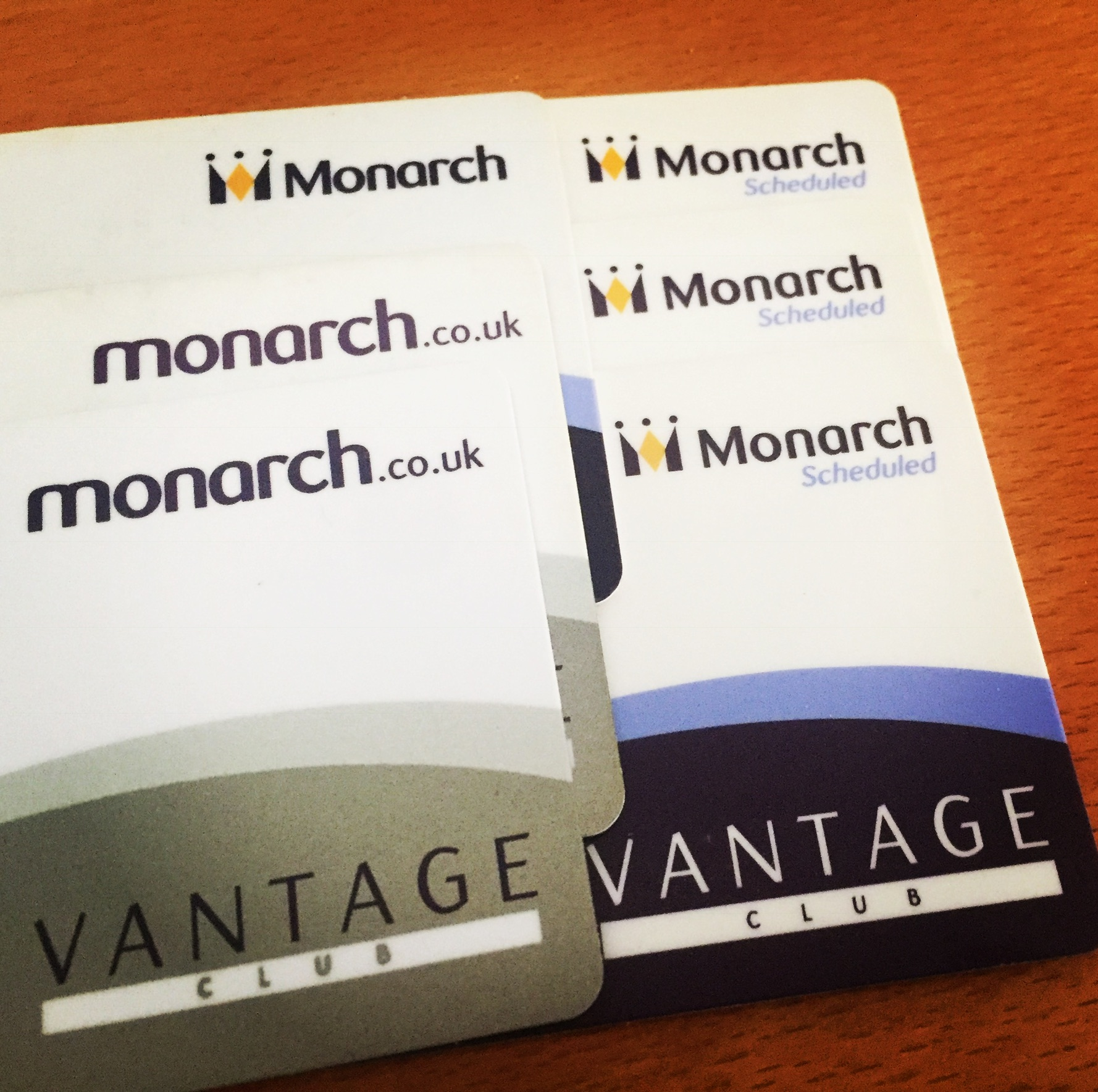 bidding farewell to monarch airlines vantage club
